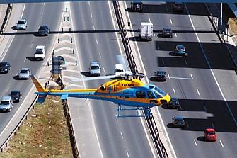 Casi 34.000 conductores sancionados en la campaña de control de velocidad