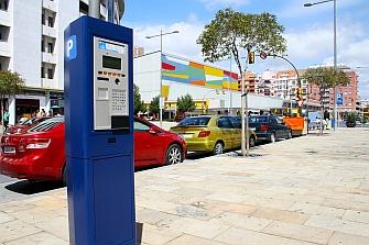 La posición de los españoles en torno al estacionamiento regulado
