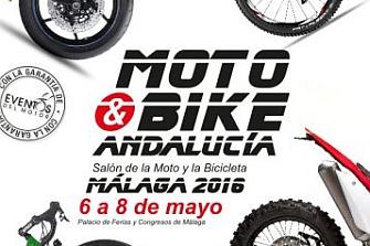 Primer Salón Moto&Bike Andalucía