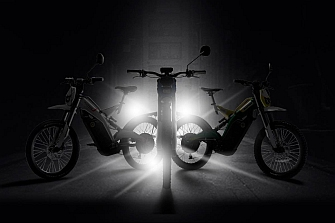 La Bultaco Brinco R te la puedes llevar de calle