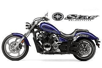 Star Motorcycles se redibuja dentro de Yamaha