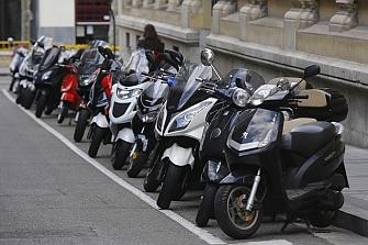 Valladolid elaborará una lista de puntos negros para motos