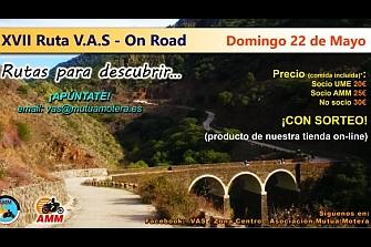XVII Ruta VAS On Road
