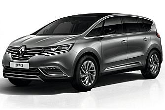 Doble alerta de riesgo para los Renault ESPACE V y TALISMAN
