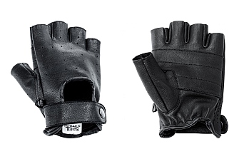Posibles reacciones alérgicas a los guantes Spirit Motors Chopper III Handschuh
