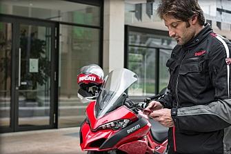 En abril se matricularon 408 mil motocicletas en la UE