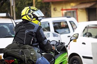 La matriculación de motocicletas en España firma el mejor mes de mayo desde 2010