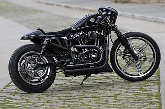 Battle of the Kings 2016: vence la Harley-Davidson Atenas