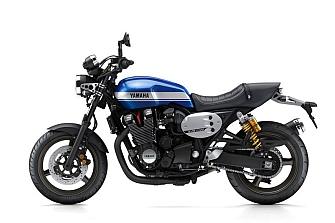 Yamaha elimina de su catálogo las XT660Z y XJR1300