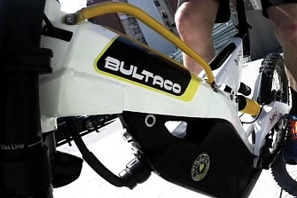Bultaco alcanzará las 4.000 unidades en 2016
