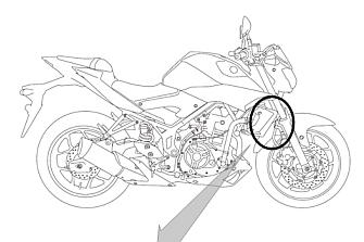 Problemas en la bomba de aceite de las Yamaha R3 y MT320