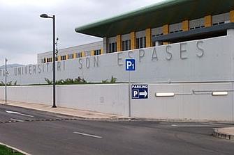 Estado crítico para el motorista que perdió una extremidad en Formentera