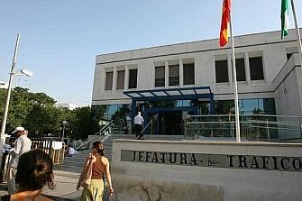 Un funcionario de la DGT retirado por la trama de multas en Lugo