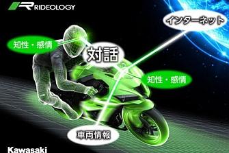 Kawasaki desarrolla la inteligencia artificial