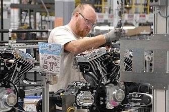 Harley-Davidson despide a 200 trabajadores