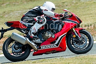 Fotos Espía: Honda CBRR1000RR (2017)