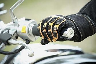 Los guantes homologados serán obligatorios en Francia
