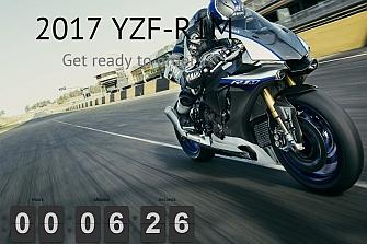 El 11 de octubre se abre el plazo para optar a la Yamaha YZF-R1M