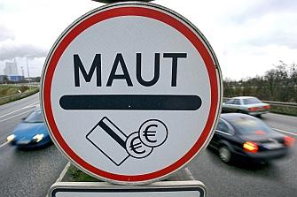 El peaje a extranjeros alemán es llevado ante el Tribunal de Justicia