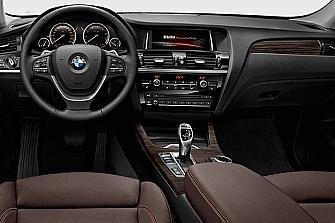 Riesgo en el airbag de los BMW X3, X4, X5, X6