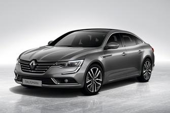 Alerta de riesgo en los Renault Megane y Talisman