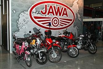 Tras comprar BSA, Mahindra posa sus ojos en Jawa