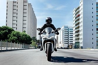 Más de 1 millón de motocicletas matriculadas en la UE en el tercer trimestre