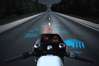 Apple y su `Realidad Aumentada´ aplicada a la conducción