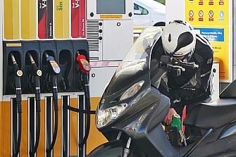 Thumbnail for Impuestos: Los motoristas cubren el 150% de sus costes de circulación
