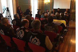 """Vigo es nombrada como """"Ciudad más Pro Moto"""" de España"""