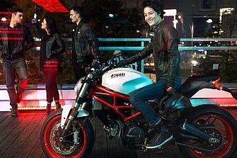 Ducati Monster 797: la belleza está en la sencillez