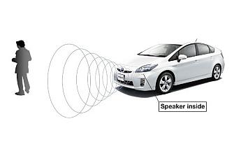 Los vehículos eléctricos en EE UU emitirán un sonido a partir de 2019