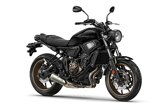 Riesgo de parada repentina del motor en las Yamaha XSR700