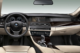 Fallo en los sistemas de seguridad activa de los BMW Serie 5, 7 y Gran Turismo
