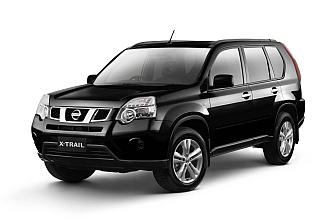 Alerta múltiple de riesgo sobre varios modelos de Nissan