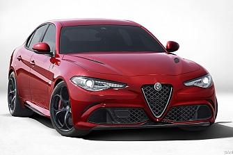 Fallo en el sistema de frenos de los Alfa Romeo Giulia