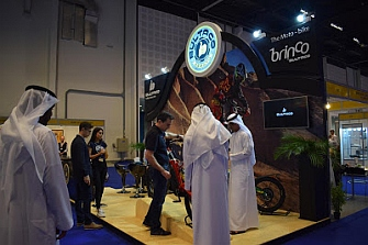 Bultaco se expande a los Emiratos Árabes Unidos