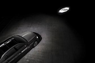Patentes: Digital Light de Mercedes