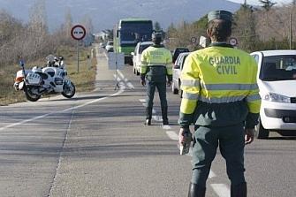 La Guardia Civil se equivocó al identificar a la conductora de un vehículo