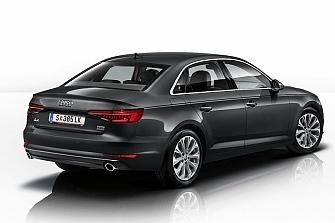Alerta de riesgo sobre los Audi A4