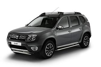 Alerta de riesgo sobre los Dacia Duster, Logan y Sandero