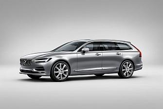 Riesgo en el airbag de varios modelos de Volvo
