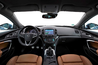 El airbag podría no desplegarse en varios modelos Opel