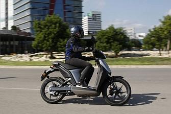 Torrot produce 6.200 motos en su primer año con GAS GAS