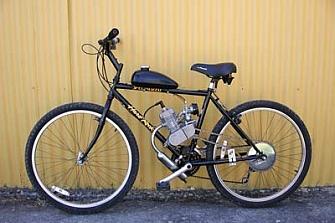 Sanción de 500 € por conducir en bicicleta ebrio