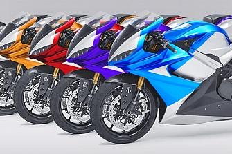 A por el récord de autonomía en moto eléctrica: ¡800 kilómetros!