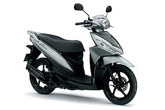 Problemas en el acelerador de la Suzuki Adress