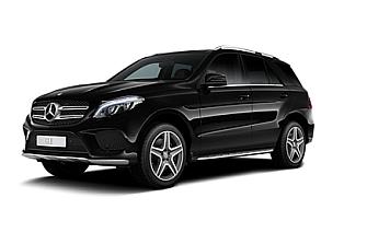 Alerta de riesgo Mercedes-Benz GL, GLE y M-Class
