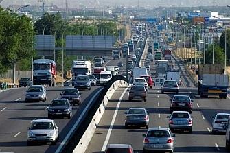Tráfico reforzará la vigilancia por la festividad de San José