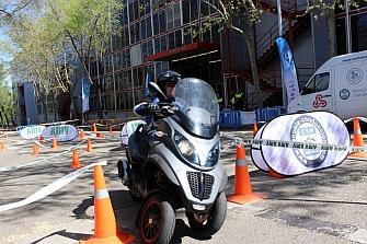 Actividades sinfín te aguardan en el MotoMadrid 2017